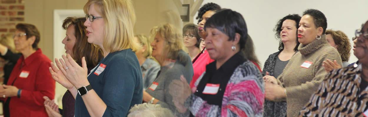 Women's Prayer Breakfast - Strength and Honor Ministries